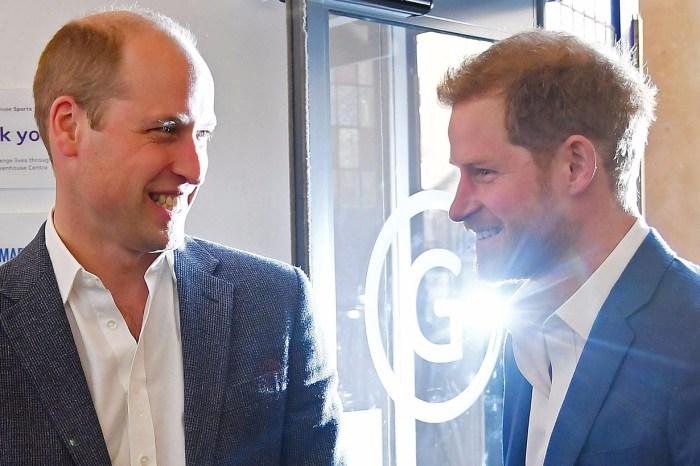 哈里王子單膝下跪邀請哥哥做伴郎?!威廉王子:「這是甜蜜的復仇」