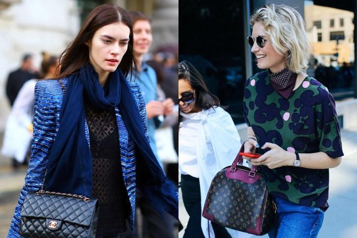 Chanel 及 Louis Vuitton 手袋齊齊漲價,加幅最高 8.2 %!