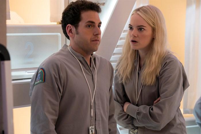 擁有超強喜劇基因,Emma Stone 首部美劇《Maniac》相信是本年最強潛力劇