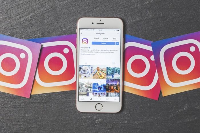 Instagram Stories 推出新功能,讓你輕鬆擁有 iPhone X 的拍攝效果…