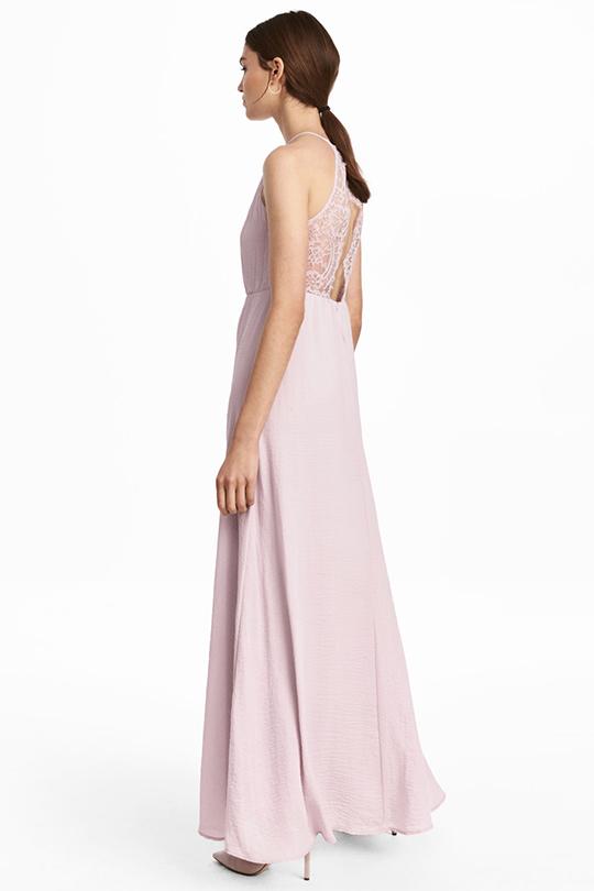 H&M 推出為新娘伴娘及賓客而設的平價婚嫁系列