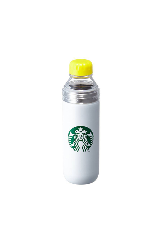 韓國 Starbucks 全新的紅鶴夏日主題系列