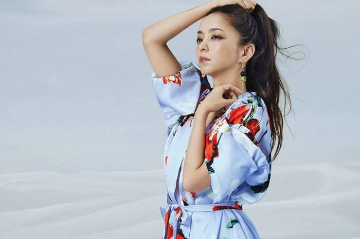 安室奈美惠 x H&M:你也可以親民價錢,買到天后都有的春裝了!