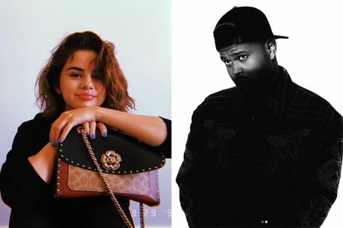 The Weeknd 深夜釋新歌,念念不忘舊愛 Selena Gomez