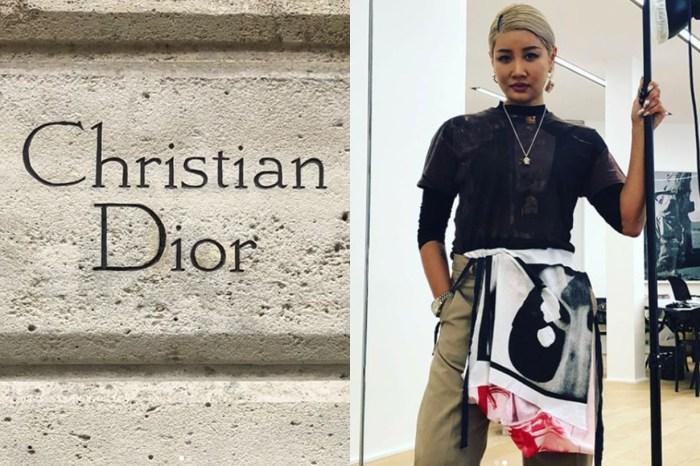 Kim Jones 新革命:日系首飾潮牌 Ambush 設計師 Yoon Ahn 加盟 Dior Homme