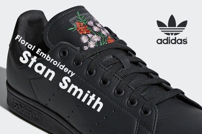 型格中帶少女味:看完 Adidas Originals 新推這雙 Stan Smith,或者你會再次心動!