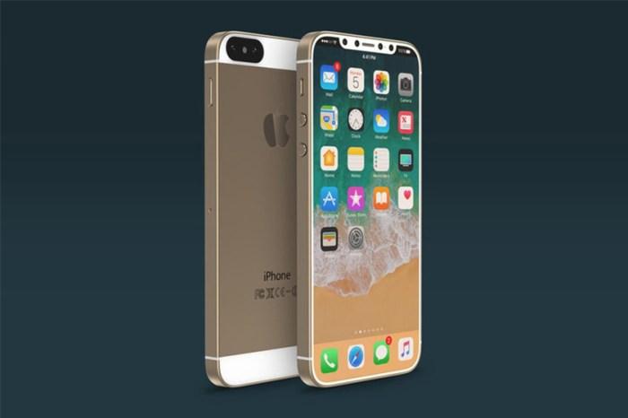 嬌小女生福音!Apple 新一代 iPhone SE 或將採用 iPhone X 的規格…