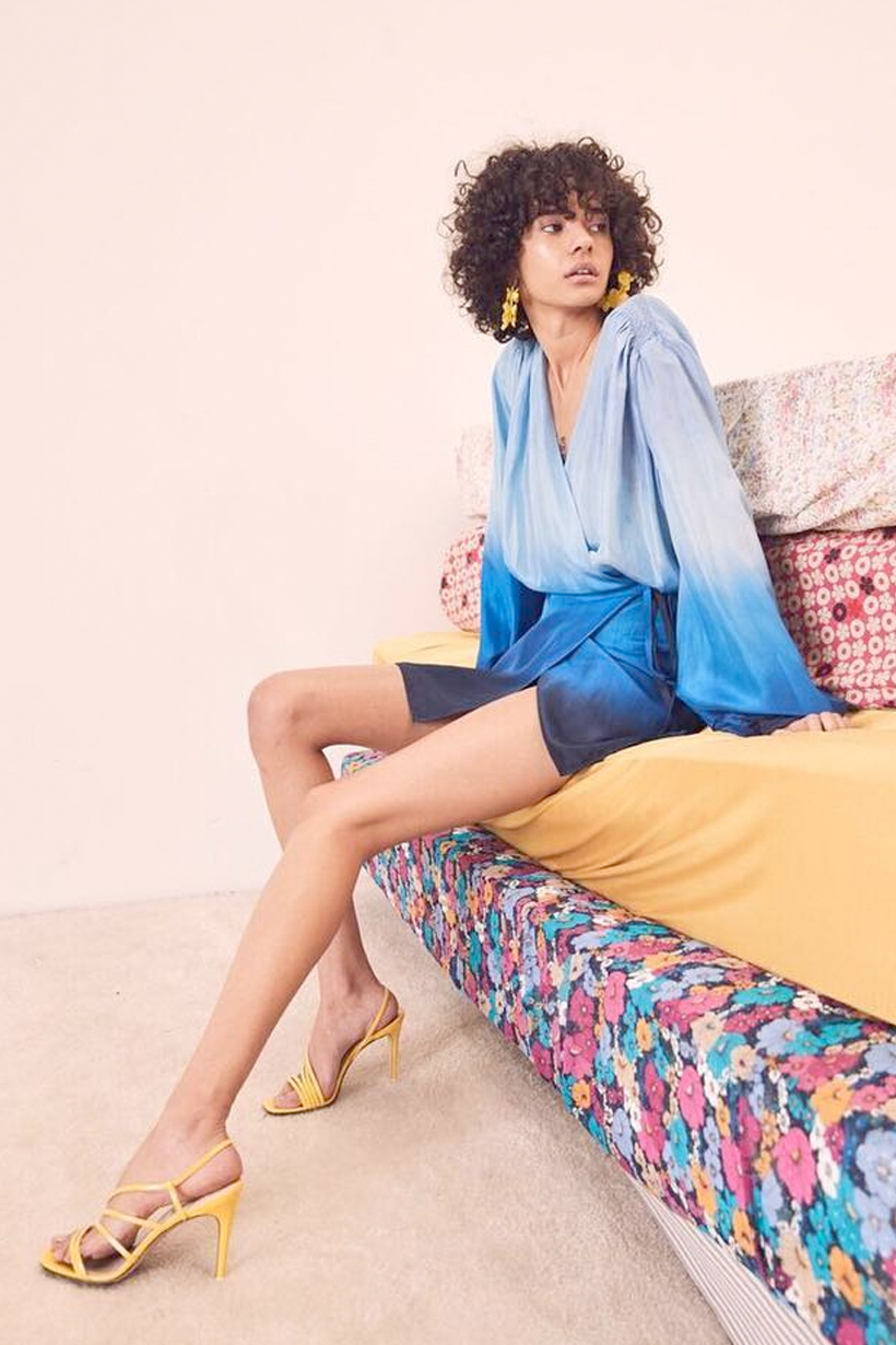 zara mango celine gucci strappy heels guide selection