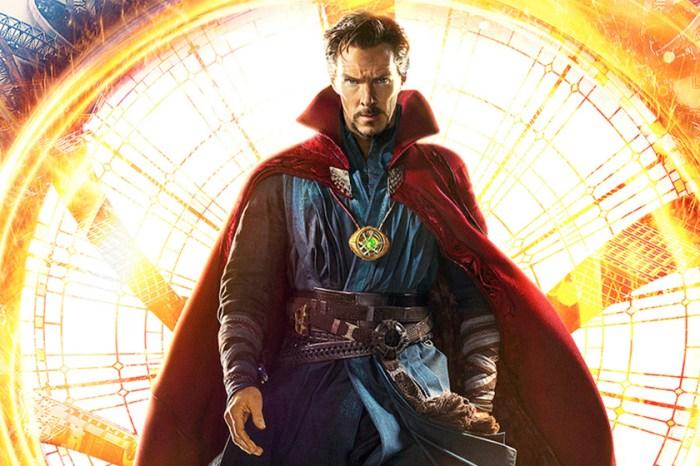 再沒有續集?Benedict Cumberbatch 透露 Dr. Strange 或許過不了這關…