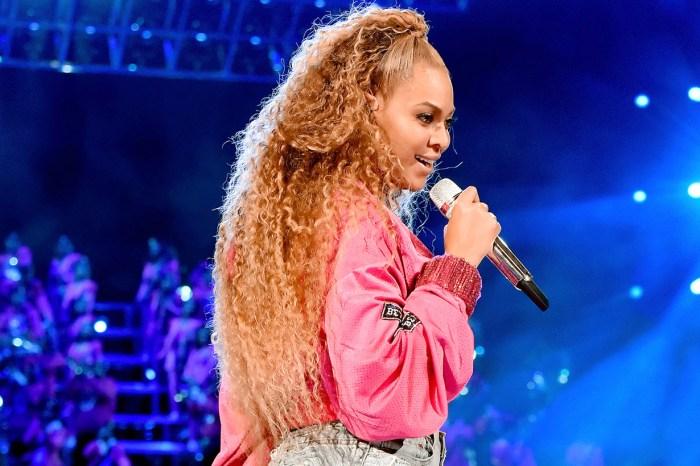 或許你也好奇為何在台上勁歌熱舞的  Beyoncé  永遠不會滿臉油光?她的法寶竟然是捲煙紙!