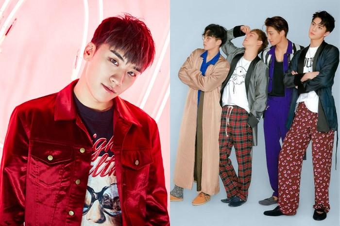 連 BigBang 勝利、Exo 也在跳!歐美紅到韓國的人氣「錘子舞」你不學也要認識!