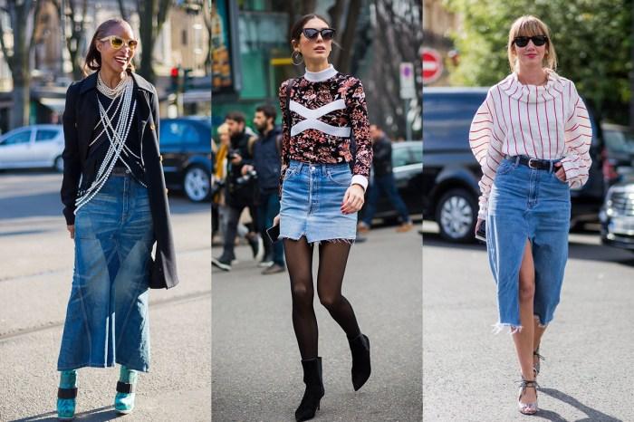 世上不只有牛仔褲,春季必備百搭單品還有它!