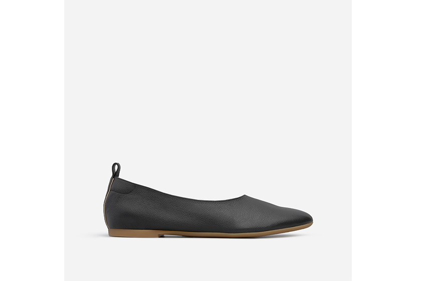 Everlane comfortable flats Day Gloves