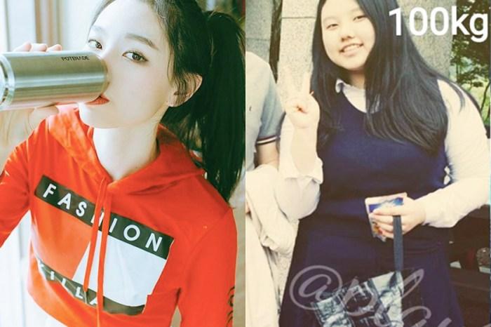 從 100kg 減剩 50kg-韓國美女 Jini 親授減肥 4 大訣竅!