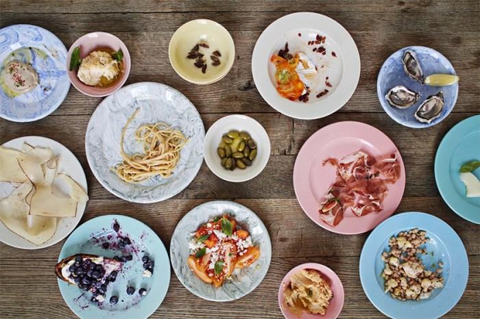 限時入手:以北歐最強打造生活態度,香港終於也能買到 HAY 的餐具了!