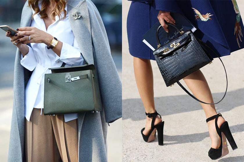 Hermès 限量手袋拍賣