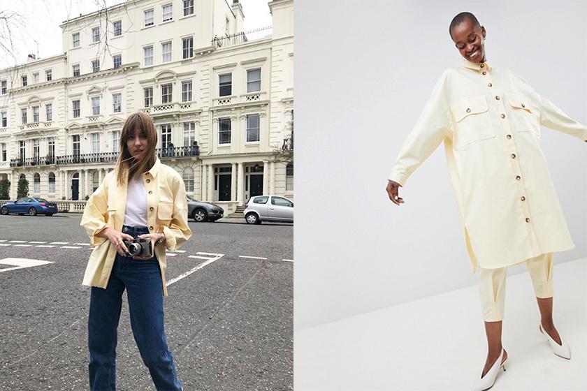 influencers-wearing-high-street-brands zara mango topshop asos