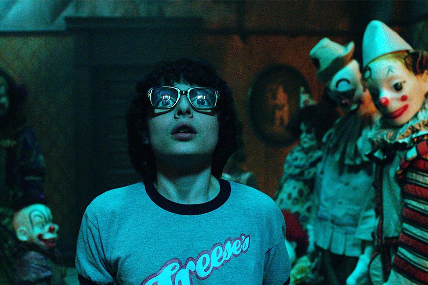 IT 牠 小丑回魂續集的上映日期