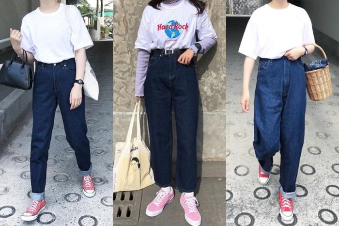 日本女生的白 Tee 搭配學,只需兩種單品便令你的夏日過得舒適又時尚!