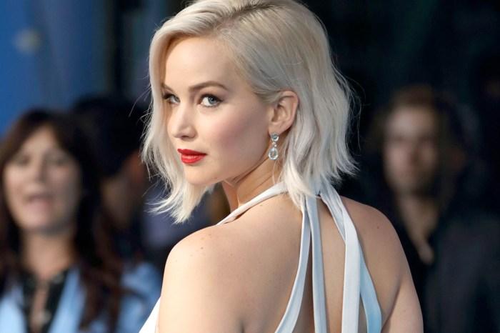 Jennifer Lawrence 最新緋聞對象是由 Kris Jenner 牽線的「他」,肯定會讓你大吃一驚!