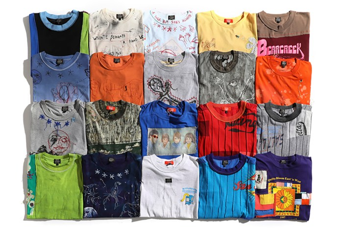 Joyce Iconics T 恤系列:一件單品就可幫你的夏日造型加分