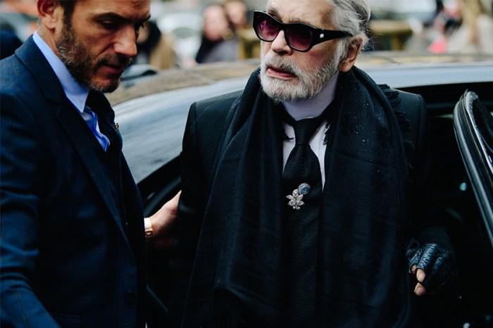 Karl Lagerfeld 在訪問中指「所有設計師都討厭自己」、「對 #MeToo 感到厭倦」等驚人言論!