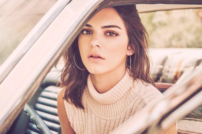 過度整形和注射?Kendall Jenner 最新的照片讓粉絲感嘆「我好懷念以前的她…」