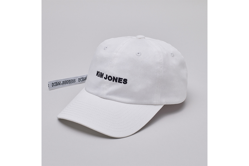 Kim Jones GU Production 第二彈聯乘