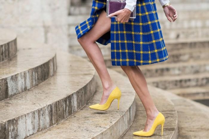 穿高跟鞋從此不再腳痛!這款連女明星也愛用的 Body Lotion 就是法寶?