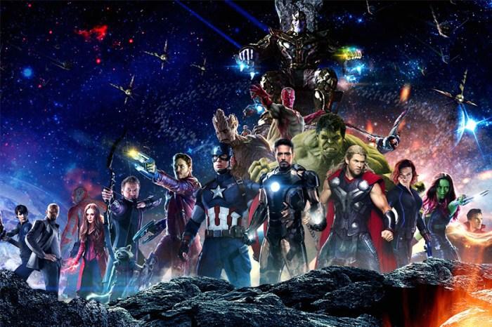 《復仇者聯盟 3》上映在即,6 分鐘讓你重溫 Marvel 十年來的 18 部電影!