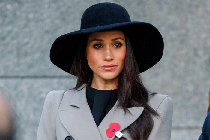 就是我行我素!Meghan Markle 今次竟然打破了英女皇最重視的皇室規矩…