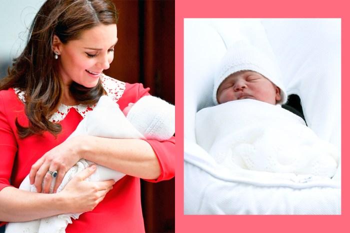 小王子名字的讀音、英女王如何慶祝-關於小王子 Louis 誕生的二三事,你肯定有興趣!