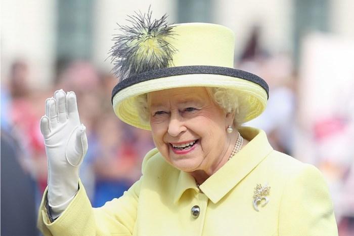 92 歲高齡臉上卻沒有黑斑,英女皇的專屬護膚方法竟然完全不用錢?