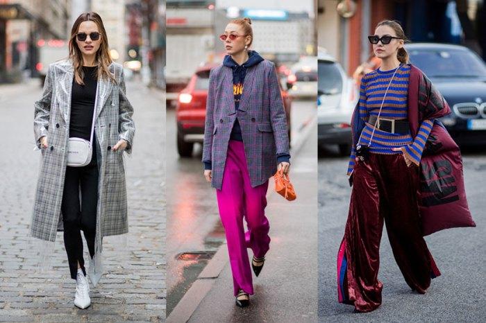 今個春夏買褲子,一定要選有這個細節的款式,因為它就是現在最火紅的單品!