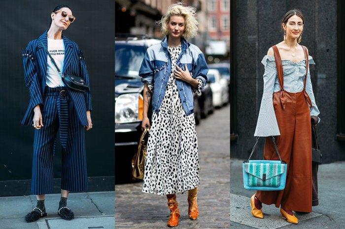 集合歐美街拍中最佳示範:初春時尚穿搭 50+,Bookmark 這篇今季一定不缺造型靈感!