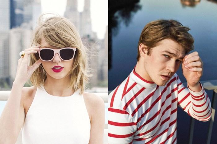 Taylor Swift《Delicate》釋出第二版自拍 MV,難得高調對男友 Joe Alwyn 大放閃!