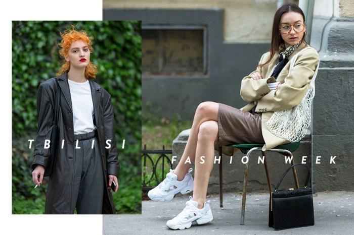 北歐街拍你看得多,東歐女生的穿搭又是怎樣?或者你沒想過她們是如此時尚又有個性!