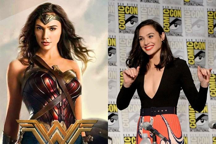 不只男生喜歡她:Gal Gadot 在《Wonder Woman》內的可愛 NG 片段,就連女生看完也被迷倒了!
