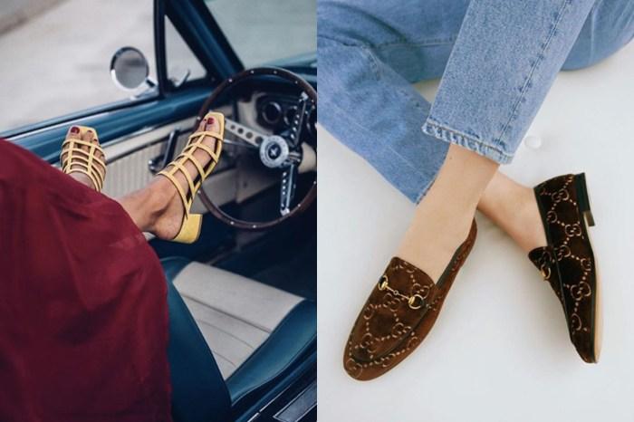 6 種最值得投資的經典鞋款,你又擁有哪幾雙?