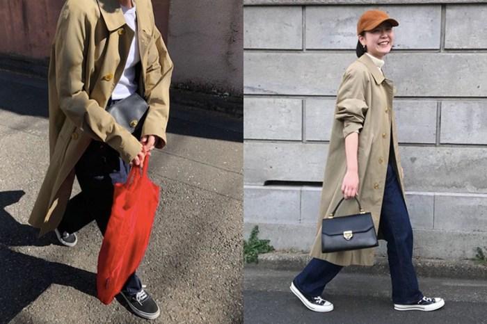 以後不用再站在衣櫥前發愁!這 3 種經典單品能為你打造最耐看時尚穿搭