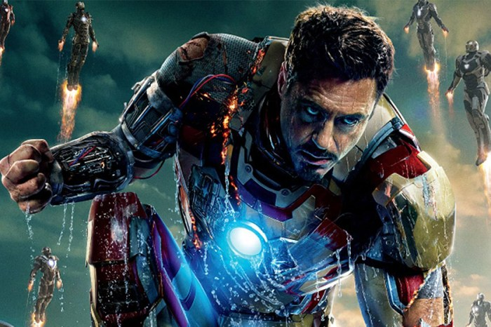 原來的 Iron Man 一角,竟然不是由 Robert Downey Jr. 出演?!