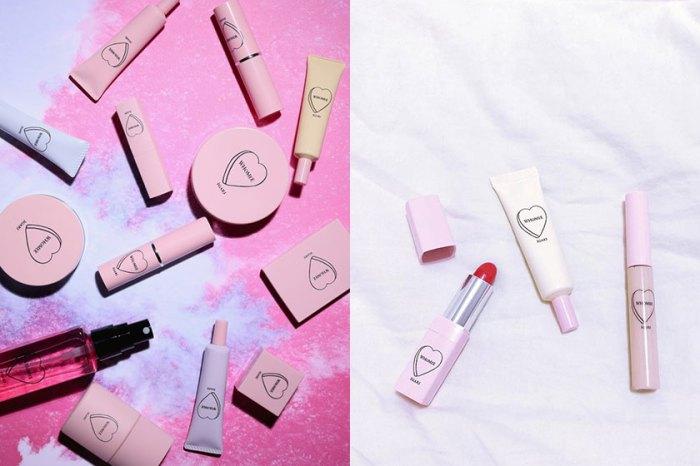 包裝已經滿分:這個全新日本平價化妝品牌,獲各大雜誌力讚性價比高!