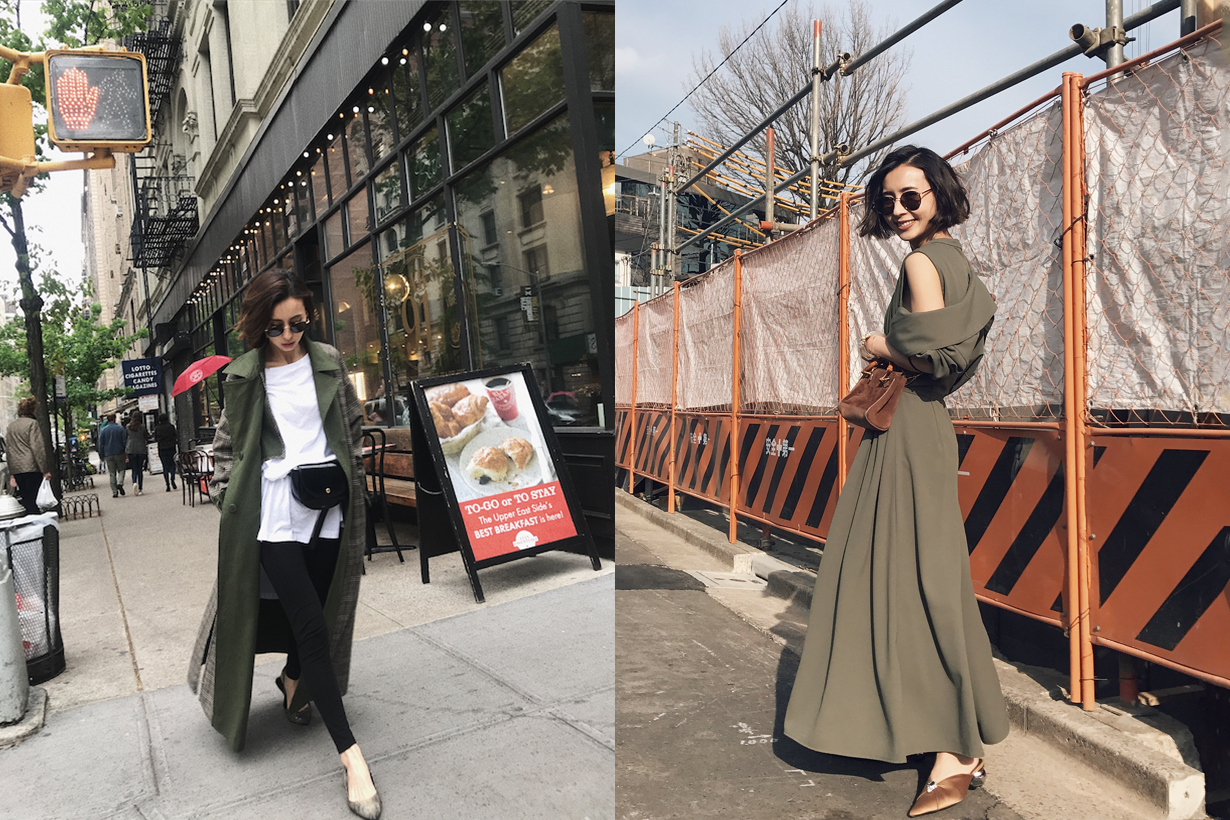 @blackstone705 fashion blogger ameri vintage styling tips