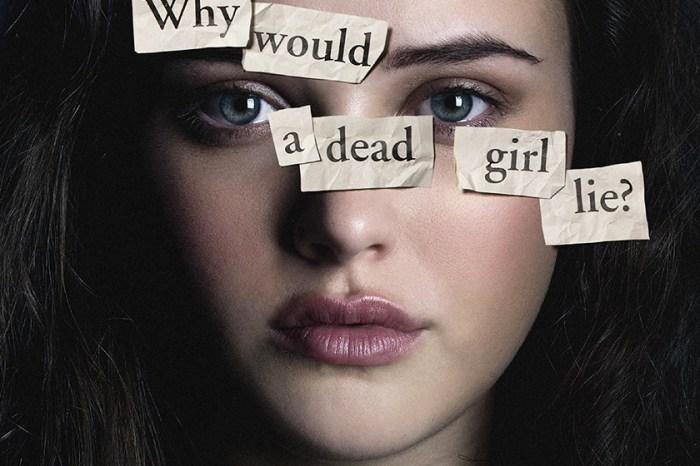 揭露歡樂校園醜陋的一面-《漢娜的遺言》第二季正式預告出爐!