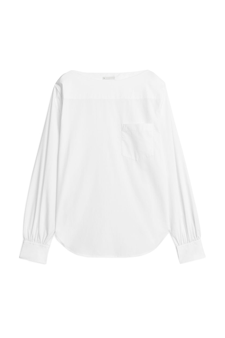 Arket White Collection