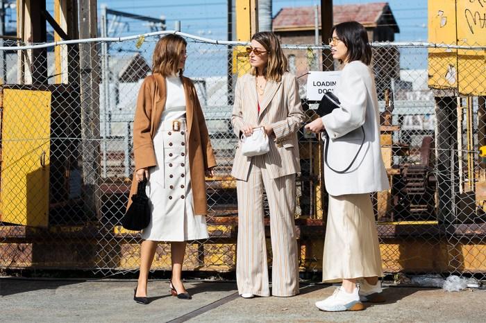 最實用的穿搭靈感 60+:四大時裝週街拍你看得多,澳洲時尚達人又穿甚麼?
