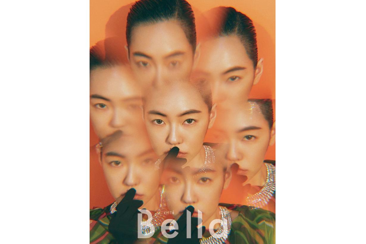 Dee Hsu Bella cover star May