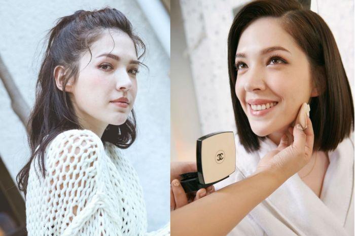 打開許瑋甯的化妝包…原來她的時尚裸妝只靠「這 3 樣」化妝品!