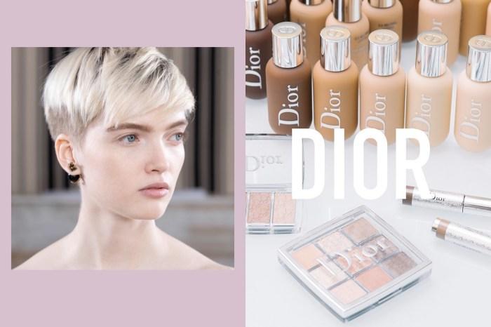 Dior Makeup 為新世代研發了簡約的小資支線,價錢比原本便宜 1/3!
