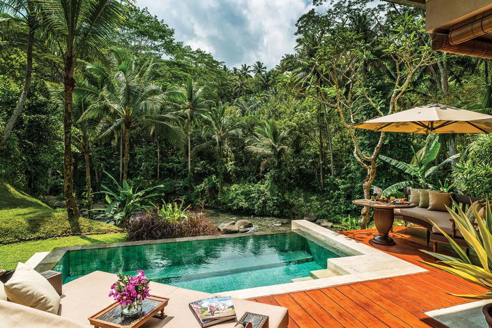 Four Seasons Resort Bali at Sayan, Bali 2